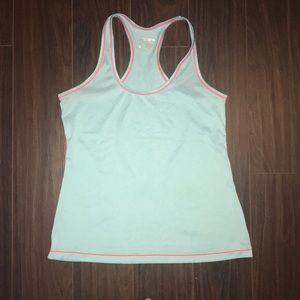 Later 8 active wear tank Small